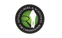 Adventurers & Scientists for Conservation logo